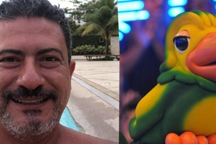 Tom Veiga e Louro José (foto: Montagem/Reprodução/Divulgação)